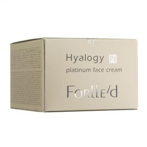 Forlle'd Hyalogy Platinum Face Cream