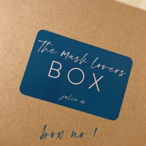 mask lovers box no1